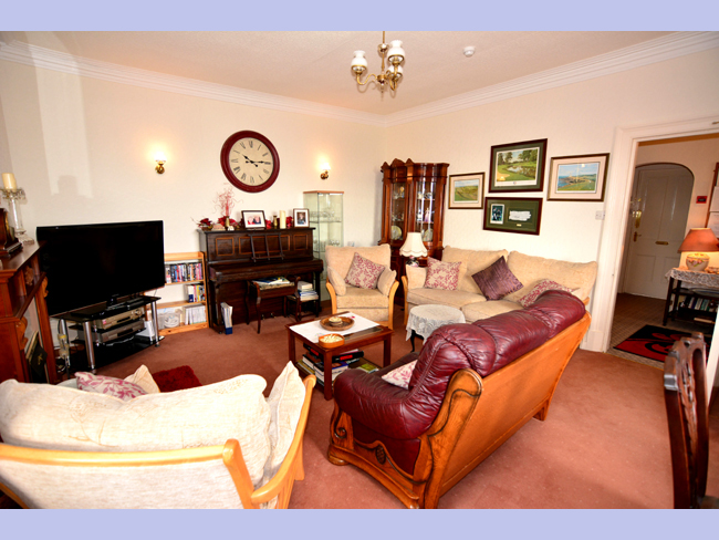 Arran Bed & Breakfast Accommodation / Guest House Scotland.